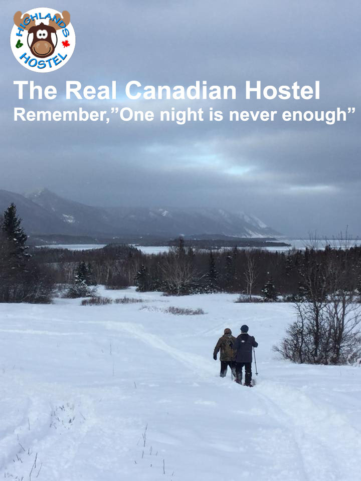 Highlands Hostel - Cabot Trail