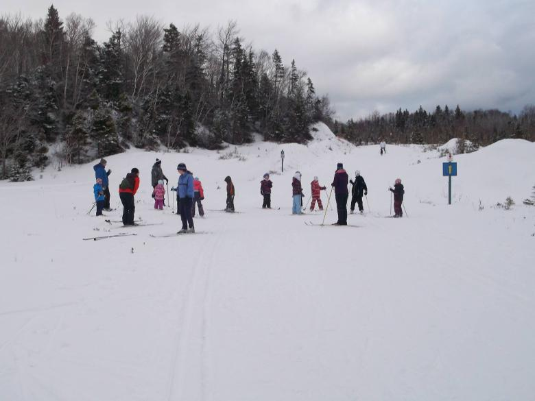 North Highlands Nordic